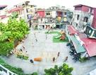 Hà Nội: Bãi đất hoang hơn 20 năm thành sân chơi cho trẻ nhỏ