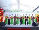 Công ty Việt Hương khánh thành nhà máy sản xuất mỹ phẩm