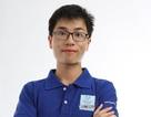 Võ Tùng Lâm - Bí kíp từ chàng trai nhút nhát đến học bổng tiến sĩ ở tuổi 23