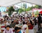 Sự kiện ra mắt Trung tâm Thương mại và mở bán tòa 25T Nam Định Tower
