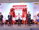 Tập đoàn lốp Nhật chính thức khánh thành kho hàng ở Đà Nẵng