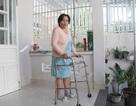 """""""Hồi sinh"""" đôi chân cho người phụ nữ bị thoái hóa khớp"""