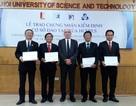 Trao giấy chứng nhận kiểm định quốc tế cho 4 trường đại học Việt Nam