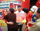 Chủ nhân giải thưởng 5 tỷ hỗ trợ người dân tỉnh Thanh Hóa