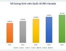 Chính sách định cư và Visa du học Canada 2018