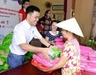 Chung tay hỗ trợ người dân vùng lũ ổn định cuộc sống