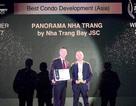Phát triển condotel toàn diện - Panorama Nha Trang trở thành tiền đề cho tâm huyết của chủ đầu tư