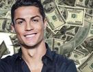 """Sốc khi biết mỗi lần """"sống ảo"""", C.Ronaldo có ngay 9 tỉ đồng"""