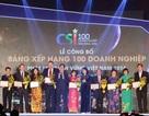 Sắp công bố 100 doanh nghiệp phát triển bền vững Việt Nam 2017