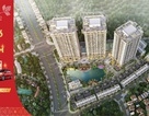 Sự kiện tri ân khách hàng Hateco Apollo sẽ diễn ra ngày 17/12/2017 tại khách sạn Grand Plaza, Hà Nội