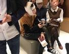 Bi hài 3 người phụ nữ bị giữ lại sân bay vì mặt phẫu thuật thẩm mỹ quá khác so với ảnh hộ chiếu