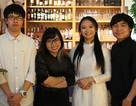 Đêm nhạc trung thu từ thiện của cộng đồng người Việt trẻ tại Lorient