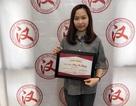 Cô gái xứ Nghệ và con đường chinh phục thành công tiếng Trung sau một năm theo đuổi