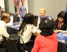 Tham dự triển lãm du học ĐH, CĐ Mỹ - Canada – Úc miễn phí