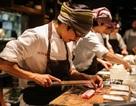 13 bí mật của các đầu bếp sushi chuyên nghiệp