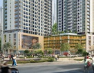 Bùng nổ giao dịch tại dự án The Golden An Khánh
