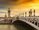 Những điểm đến đẹp nhất Paris