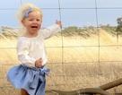 Chụp ảnh con gái, về thấy trong ảnh có con vật cực nguy hiểm