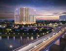 Tập đoàn T&T: Mở bán dự án chung cư View sông Hồng T&T Riverview