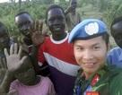 Những lính Việt đội Mũ nồi xanh