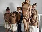 Bà mẹ 5 con bị nghi nói dối vì sở hữu thân hình quá nóng bỏng
