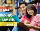 Chính sách du học, việc làm và định cư Canada năm 2017