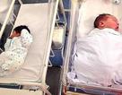 Bé sơ sinh nặng 7,4 kg ra đời ở New Zealand