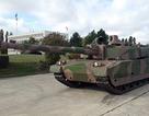 Pháp trang bị pháo 140mm trên dòng xe tăng chiến đấu chủ lực