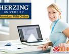 Học tại Việt Nam lấy bằng Thạc sĩ Quản trị kinh doanh MBA Mỹ