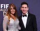 Messi gây sốc khi không mời HLV Luis Enrique đến dự đám cưới