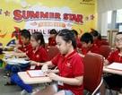200 học viên xuất sắc nhất bước vào Vòng Chung kết của cuộc thi Summer Star Contest