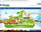 Giúp trẻ có nền tảng tiếng Anh tốt nhờ phương pháp học online