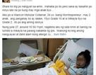 Bé gái 6 tuổi bị động kinh, liệt tay vì chơi ipad, xem tivi suốt dịp hè