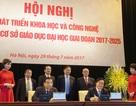 """Bộ GD-ĐT và Bộ KH-CN """"bắt tay"""" thúc đẩy nghiên cứu trong các trường ĐH"""