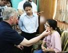 Phẫu thuật dị tật hàm mặt thành công cho cô sinh viên đa tài