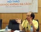 Chương trình Toán phổ thông mới: Giải căn nguyên người Việt giỏi nhưng nghèo!