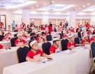 Cuộc thi Toán Tư duy - giải mở rộng lần đầu tiên tại Việt Nam