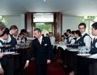 Triển lãm du học chuyên ngành quản trị khách sạn du lịch và sự kiện