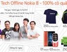 HMD Global tổ chức sự kiện trải nghiệm Nokia 8 hoành tráng