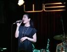 Thu Phương, Cẩm Vân, Lệ Quyên miệt mài tập luyện cùng nhạc sĩ Hoài Sa