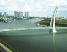 Thị trường địa ốc Sài Gòn: Khu Nam chính thức vượt khu Đông