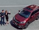 Honda Việt Nam đạt doanh số kỷ lục trong năm 2016