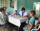 Tuổi trẻ Bộ GD&ĐT tình nguyện vì cuộc sống cộng đồng