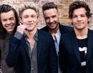 """One Direction gây """"bão"""" với thành tích kiếm tiền siêu khủng"""