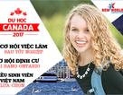 Hội thảo du học Canada - Lý do Tỉnh Ontario thu hút phần lớn du học sinh Việt Nam