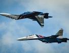 40 năm của một trong những dòng máy bay chiến đấu thành công nhất thế giới - Su-27