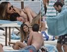 Juan Mata hạnh phúc đi nghỉ mát cùng người tình xinh như mộng