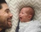 Những khoảnh khắc của cha và con