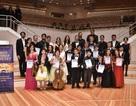 Nữ sinh 14 tuổi Việt Nam đoạt giải nhất tại cuộc thi piano quốc tế Marria Herrero