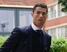 C.Ronaldo chuẩn bị lấn sân sang nghề diễn viên